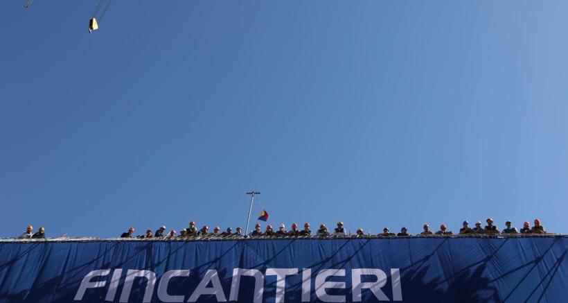 Faccia a faccia Italia Francia su Fincantieri-Stx